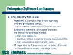 enterprise software landscape3