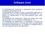 software livre1