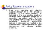 policy recommendations4