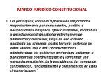 marco juridico constitucional3