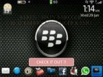 keren bikin barcode blackberry messenger kamu sendiri