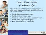 other state grants scholarships1