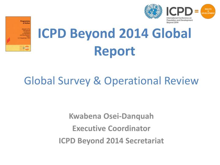 icpd beyond 2014 global report n.