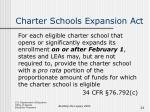 charter schools expansion act3