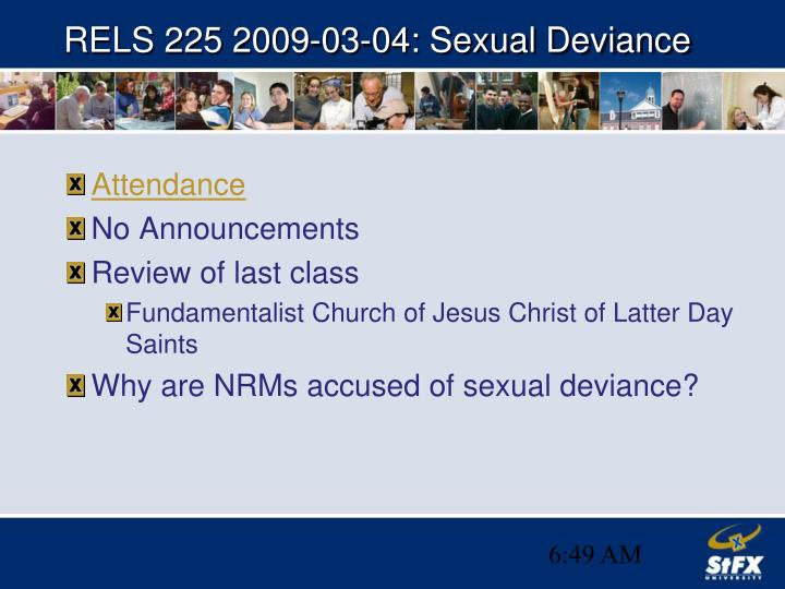 rels 225 2009 03 04 sexual deviance n.