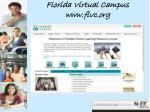 florida virtual campus www flvc org