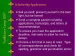 scholarship applications1