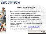 www fastweb com