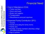 financial need1