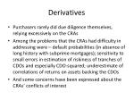 derivatives2