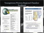 youngstown warren regional chamber factbook