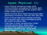 layer physical 11