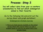 process step 2