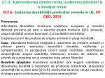 2 1 3 autonomizarea zonelor rurale sus inerea politicilor i a inova iei rurale4