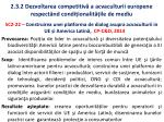2 3 2 dezvoltarea competitiv a acvaculturii europene respect nd condi ionalit ile de mediu