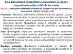2 3 2 dezvoltarea competitiv a acvaculturii europene respect nd condi ionalit ile de mediu1