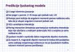predikcije ljuskastog modela1