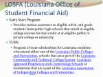 losfa louisiana office of student financial aid2