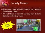 locally grown1
