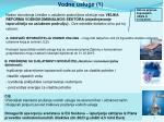 vodne usluge 1