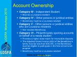 account ownership1