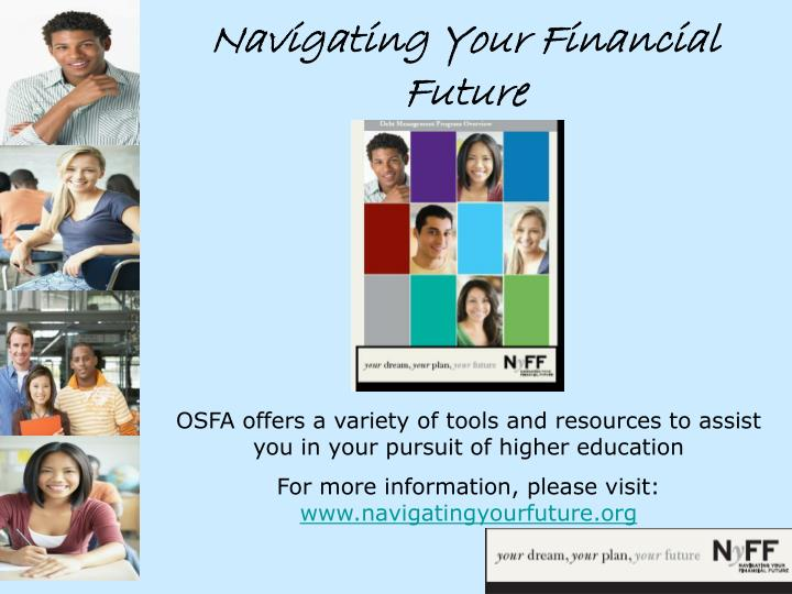 Navigating Your Financial Future