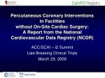 acc scai i2 summit late breaking clinical trials march 29 2008