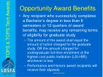 opportunity award benefits3