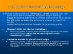 3 help firms better absorb knowledge