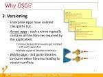 why osgi1