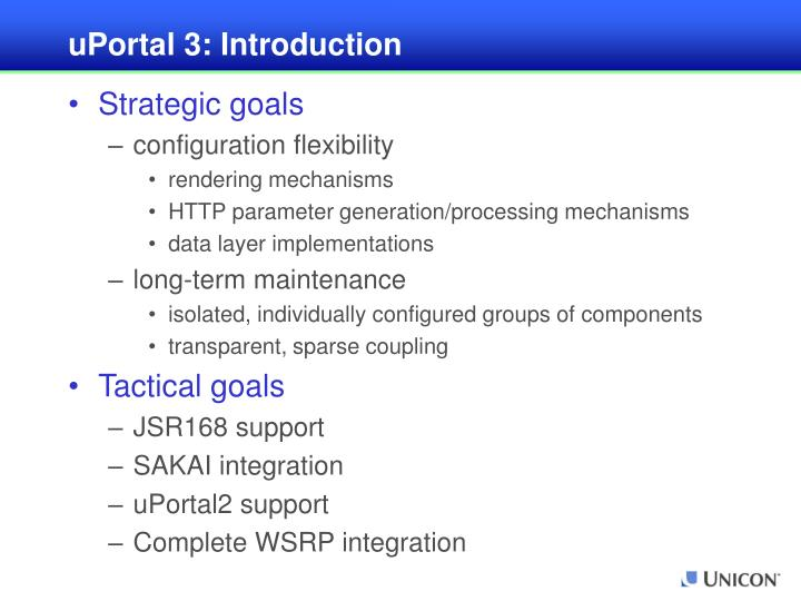 uportal 3 introduction n.