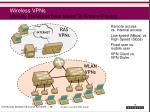 wireless vpns mobility mandates new model to ensure privacy