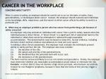 cancer in the workplace6