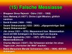 15 falsche messiasse1