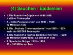 4 seuchen epidemien1
