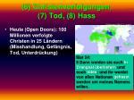 6 christenverfolgungen 7 tod 8 hass2