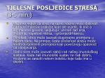 tjelesne posljedice stresa 3 5 min