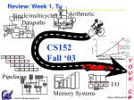 review week 1 tu1