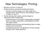 new technologies printing1