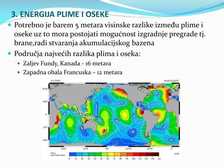 3. ENERGIJA PLIME I OSEKE