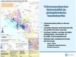 tulvavaarakartan tietosis lt ja yleispiirteinen taustakartta