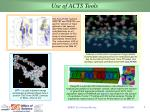 use of acts tools1