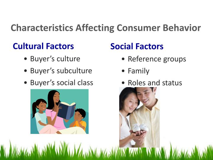 consumer behavior across cultures Bar - brazilian administration review characteristics related to consumer behavior based on permitted in their members varies across cultures.