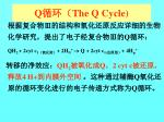 q the q cycle