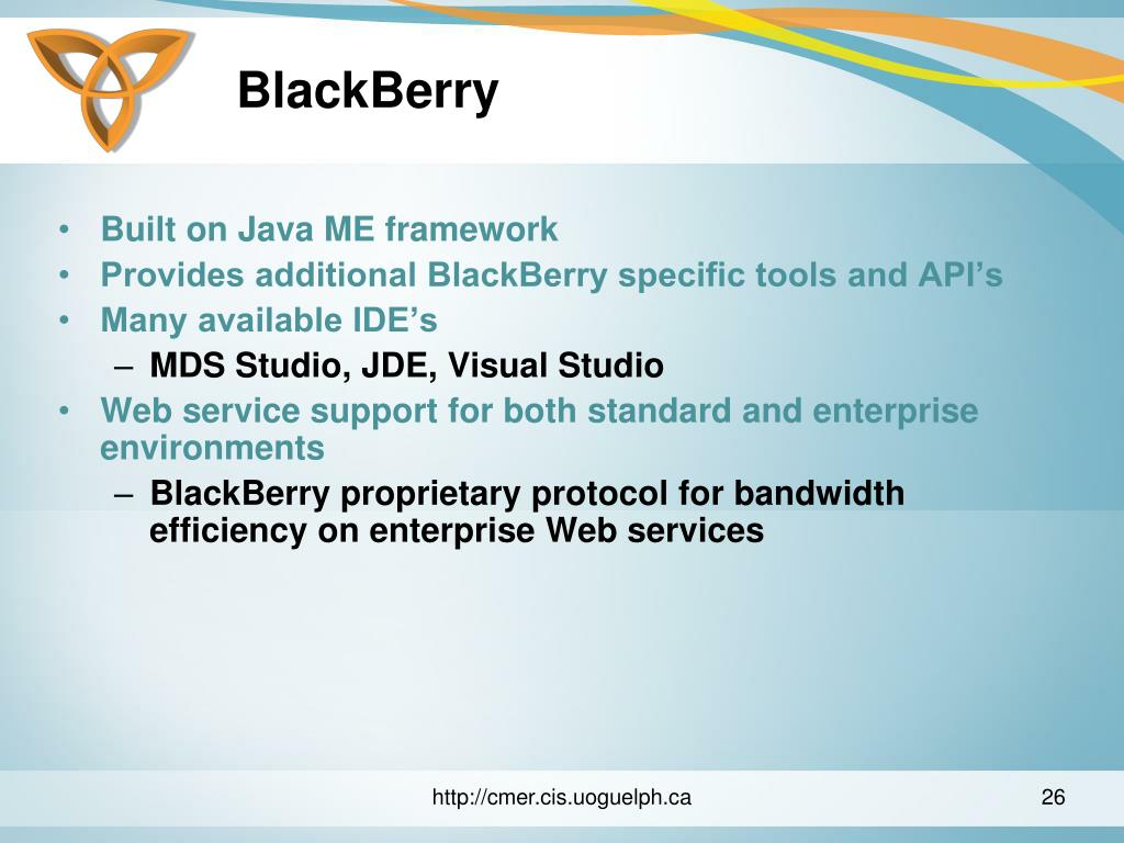 PPT - Mobile Web Services PowerPoint Presentation - ID:4543821
