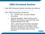 ieee cleveland section1