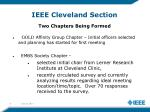 ieee cleveland section5