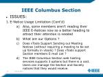 ieee columbus section9