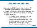 ieee dayton section1