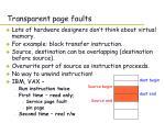 transparent page faults2